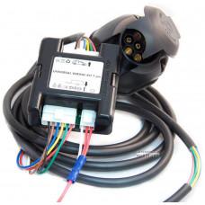 Набор электрики ARAGON 501 MAXI 7 Pin арт. 8CE07S0