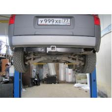 Фаркоп Бизон для Honda Element 2003-2011 арт. FA0951-E