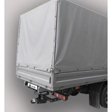 Фаркоп Лидер Плюс для ГАЗель NEXT 2013- арт. T-GAZ-10F