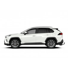Фаркоп Шериф для Toyota Rav 4 2019 г. арт. SF.4444.12