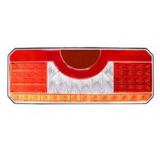 Фонарь для прицепа левый арт. SST-334200PSDRRFRXNP-L