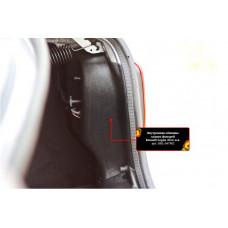 Внутренняя обшивка задних фонарей для Renault Logan 2014- арт. ORL-047902