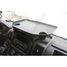 Стол на  панель для Fiat Ducato 2012-2013   арт. SPFD-025002