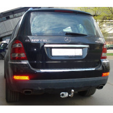 Фаркоп Балтекс для MERCEDES GL 320/500 2008- MG-03