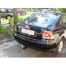 Фаркоп Балтекс для VW POLO sedan 10- 26.2052.12