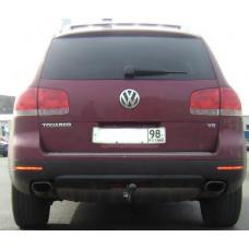 Фаркоп Балтекс для VW TOUAREG 2002- T-01