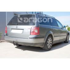 Фаркоп Aragon для VW PASSAT 4D 2000-2005 арт. E0403BV