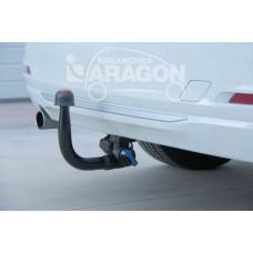 Фаркоп Aragon для BMW SERIE 3 (F30) 2012-/SERIE 3 TOURING (F31) 2012- арт. E0800IV