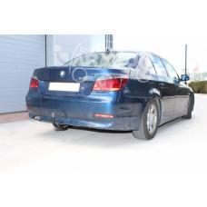 Фаркоп Aragon для BMW SERIE 5 (E60, E61) 2003-2010 арт. E0801CA