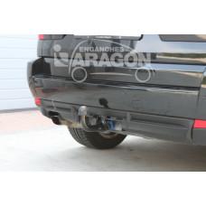 Фаркоп Aragon для BMW X3 2004-2010 арт. E0805AV