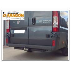 Фаркоп Aragon для FIAT DUCATO 2006-2010,2011- арт. E1207BC