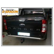 Фаркоп Aragon для FORD RANGER (4WD) 2011- арт. E2015CA