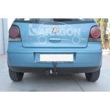 Фаркоп Aragon для VW POLO (3-5 DOORS) 11-2001- арт. E6704EA
