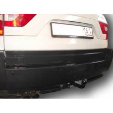 Фаркоп Лидер Плюс для BMW X3 (E83) 2004-2010 арт. B202-A