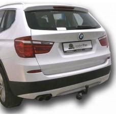 Фаркоп Лидер Плюс для BMW X3 (F25) 2010- арт. B205-A