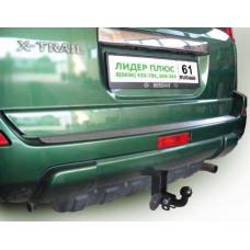 Фаркоп Лидер Плюс для NISSAN X-TRAIL 1 (T30) 2001/9-2007 арт. N102-A