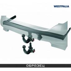 Фаркоп Westfalia с электрикой для Audi Q3 09/11- 4x4 арт. 305423900113