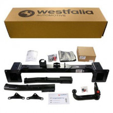 Фаркоп Westfalia с электрикой для Mercedes M-class 11/11- 4x4 W166 Westfalia A40V арт. 313406900113