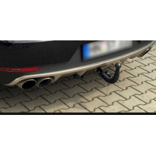 Фаркоп Westfalia для Porsche Macan 04/14- 4x4 Westfalia арт. 327068600001