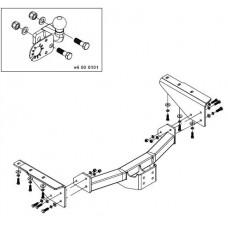 Фаркоп Westfalia для Jeep Cherokee 03/08- F30 арт. 342142600001