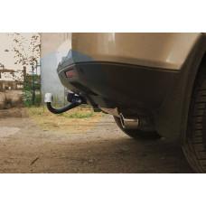 Фаркоп Thule для Landrover Freelander 2 2007- арт. 424800