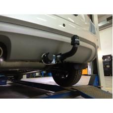 Фаркоп Балтекс для Nissan Terrano 2014- 15.2200.12
