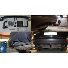 Фаркоп Bosal для VW Touareg 4x4 2002 - 2010- арт. 3555-AK6