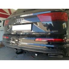 Фаркоп Westfalia для для Audi Q7 2015- арт. 305437600001