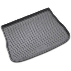 Коврик в багажник GEELY Emgrand X7, 2013-> кросс.