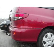 Фаркоп Auto-Hak для Toyota Previa 2000-2006 арт. O.60