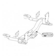 Фаркоп Westfalia для Land Rover Range Rover III арт. 323074600001
